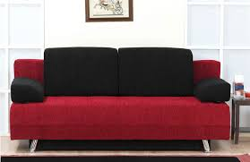 Beddinge Sofa Bed Slipcover Knisa Cerise by Futon Couch Covers Roselawnlutheran