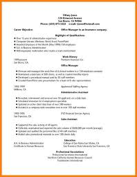 8 Good Resume Templates For Highschool Students