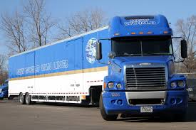 100 Brown Line Trucking New World Van S LinkedIn