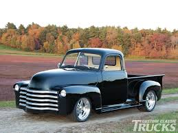 Custom 1949 Chevy Truck, Old Chevy Truck | Trucks Accessories And ...