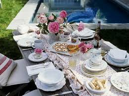 DecorationBrunch Table Decorations Ideas Brunch With Beautifull Style