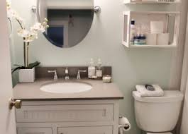 Half Bath Decorating Ideas Pictures by Small Bathroom Decorating Ideas Rustic For Apartments Apartment