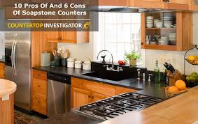 Bathroom Countertop Materials Pros And Cons by Soapstone Countertops U2013 These Benefits Will Impress You