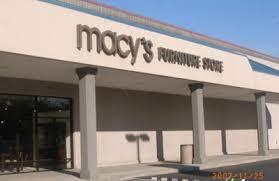 Macy s Furniture Gallery 4255 Rosewood Dr Pleasanton CA