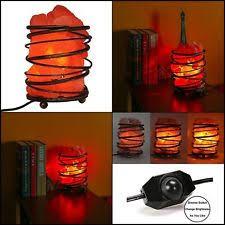 Pyramid Salt Lamp Ebay by Crystal Corded Modern Lamps Ebay