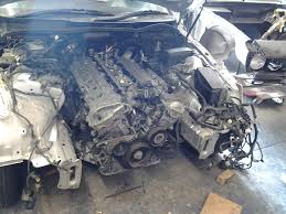 lexus is250 with a supercharged toyota v12 engine swap depot