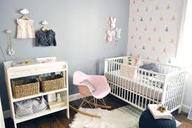 chambre de fille bebe decoration murale chambre bebe garcon deco chambre fille bebe