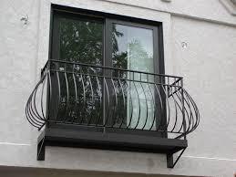 Simple Design Of House Balcony Ideas by Simple Balcony Designs Lightandwiregallery