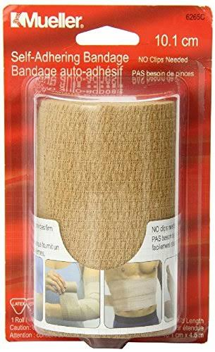 "Mueller Sport Care 4"" Self-Adhering Bandage"