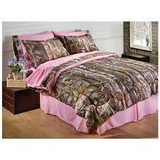 CASTLECREEK™ Next Pink Bed Set forters at Sportsman s