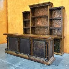 Rustic Style Furniture Silverton