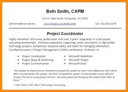Headline For A Resume Examples Pics Experimental Representation Example 5 With