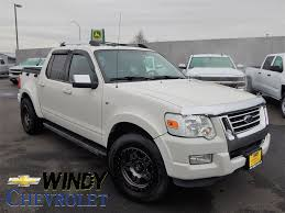Ellensburg - Used Ford Explorer Sport Trac Vehicles For Sale 2010 Ford Explorer Sport Trac For Sale At Hyundai Drummondville The 21 Best Trac Images On Pinterest Explorer Sport 2005 Sport Trac Wfb68152 Hartleys Auto And Rv 12005 Halo Kit Lightingtrendz Pin By Joe Murphy Rangers 2009 Adrenalin 4x4 In Addison Il 2003 Item Di9942 Sold January 2004 Sale Owner Van Nuys Ca 91405 Cjmotorsllc Tracxlt Utility Pickup 4d 2007 Photos Specs News Radka Cars Blog Carway Auto Sales Used Ford Explorer Xlt 4x4