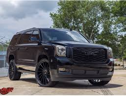 100 Yukon Truck 2018 GMC Denali XL Blacked Out Denali Pinterest