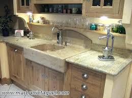 plan travail cuisine granit evier de cuisine en granite best evier cuisine blanc castorama