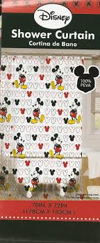 bathroom mickey mouse bedroom sets mickey mouse shower curtain