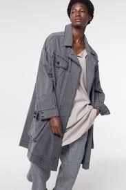 100 Oska Sale Coat Baal Wash Color Charcoal Available At Calgaryoskacom