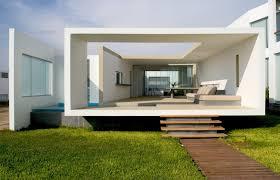 104 Beach Houses Architecture Modern House In Peru Idesignarch Interior Design Interior Decorating Emagazine