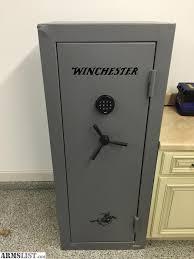 Tractor Supply Gun Safe Winchester by Armslist For Sale Winchester 18 Gun Safe