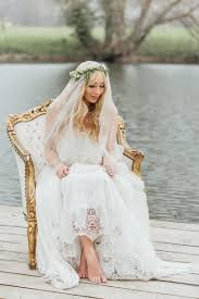 A Rustic Bridal Shoot From Coco Venues And Katrina Otter Weddings Events Inspired By The Promise Of Spring At Narborough Hall Gardens With Dresses