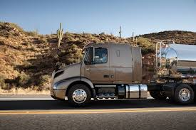 Volvo Trucks Brings Its VNL And VNR Trucks To Mexico Market