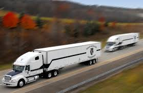 100 Expedited Trucking Companies Industry Updates Road Scholar Transport