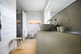 wohlfühlbad im modernen stil rustic bathroom other