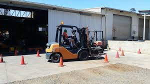 100 Truck Licence Forklift Training LF In Toowoomba And Darling Downs