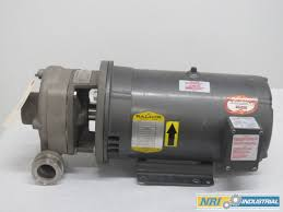 Ingersoll Dresser Pumps Chesapeake Va by Ingersoll Smp2000 Stainless 2in 1 1 2in 208v Ac 7 1 2hp