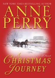 A Christmas Journey Stories 1 By Anne Perry