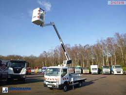 NISSAN Cabstar 35.11 4x2 Time France Manlift 7.8 M Bucket Trucks For ... Bucket Truck Services Edison Nj Ampcore Electric Llc Utem Skyvan Dejana Utility Equipment 1993 Versalift Vst4000i Boom For Sale 13496 Miles Christmas Decorations Made Easy With Trucks From Southwest New Demo For 2009 Intertional 4300 Altec At41m M052361 Battypowered A Big Lift Sce Workers Environment 2013 Terex C4045 4685 Hours Hybrid Bucket Truck Archives Heavy Loaded Aerial Lifts And Digger Derricks Made In Usa By Used Sales