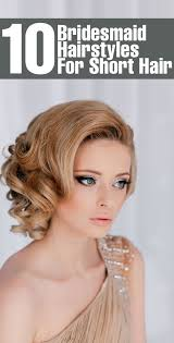 16 Great Short Formal Hairstyles for 2018 Pretty Designs