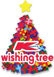 Kmart Christmas Trees Australia by Magic899 29th Kmart Wishing Tree