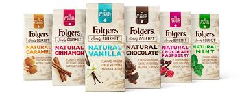 Discover The Flavors Of FolgersR Simply GourmetR Flavored Ground Coffee