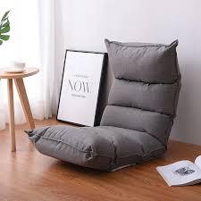 komfortable chaiselongue stühle boden sitz wohnzimmer möbel sofa stuhl 14 position einstellbar liege lounge daybed