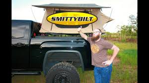 Smittybilt Overlander XL Rooftop Tent Overview - YouTube Napier Truck Tent Compact Short Box 57044 Tents And Ozark Trail Kids Walmartcom 2person 4season With 2 Vtibules Full Fly 7person Tpee Without Center Pole Obstruction The Best Bed December 2018 Reviews Camping Smittybilt Ovlander Xl Rooftop Overview Youtube Instant 13 X 9 Cabin Sleeps 8 3 Room Tent Part 1 12person Screen Porch Lweight Alinum Frame Bpacking Person Room