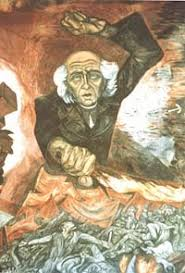 Jose Clemente Orozco Murals by Murals Come To Life In The Florence Of Mexico Guadalajara