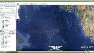 Where Did The Lusitania Sunk Map by Google Earth Titanic German Bismarck And U S S Oriskany Youtube