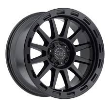 Revolution Truck Rims By Black Rhino