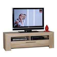 lucena light oak finish lcd tv stand with 2 shelf and