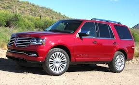 Driven: 2015 Lincoln Navigator - ClassicCars.com Journal This Week In Car Buying Ford Boosts Expeditionnavigator Production My New Truck 2005 Lincoln Navigator Ultimate Edition Youtube 2018 Pickup For Sale Suvs Worth Waiting Wins North American Of The Year Dubsandtirescom 26 Inch Velocity Vw12 Machine Black Wheels 2008 The Is A Smoothsailing Suv York Debuts With 450 Hp And Ultralux Interior Custom Dashboard Eertainment System Cars 2019 Auto Oem 5l3z16700a Hood Latch For Expedition 2018lincolnnavigatordash Fast Lane