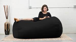 The Best Large Bean Bag Chairs For Your Rec Room, Dorm Room ... The Best Bean Bag Chair You Can Buy Business Insider Top 10 Best Bean Bag Chairs Of 2018 Review Fniture Reviews Bags Ipdent Australias No 1 For Quality King Kahuna Beanbags How Do I Select The Size A Much Beans Are Cool Glamorous Coolest Bags Chill Sacks And Beanbag Fniture Chillsacks Sofa Saxx Giant Lounger Microsuede Jaxx Shop For Comfy In Canada Believe It Or Not Surprisingly Stylish Leatherwood Design Co Happy New Year Sofas Large Youll Love 2019