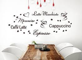 malerbedarf werkzeuge tapeten wandora wandtattoo kaffee