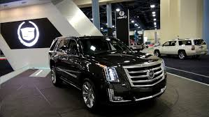 2016 Cadillac Escalade Specs and Improvement