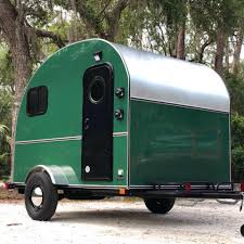 100 Custom Travel Trailers For Sale TINY CAMPER COMPANY