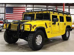 2000 Hummer H1 For Sale | ClassicCars.com | CC-1048736 1994 Hummer H1 For Sale Classiccarscom Cc800347 Great 1991 American General Hmmwv Humvee 2006 Alpha Wagon For 1992 4door Truck Original Cdition 10896 Actual Miles Select Luxury Cars And Service Your Auto Industry Cnection 1997 4 Door Pickup Sale In Nashville Tn Stock Sale1997 Truck 38000 Miles Forums 2000 Cc1048736 Custom 2003 Hummer Youtube Wallpaper 1024x768 12101 Front Rear Differential Cover Hummer H3 Lifted Pesquisa Google Pinterest