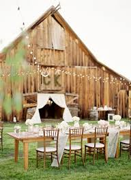 Great Country Wedding Venues 6 Perfect For Rustic Ideas
