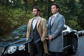 The British Men of Letters Should Stick Around on Supernatural