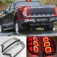 100 Running Lights For Trucks 2019 DRL D RangerEverest Light Brow Car Light Headlight