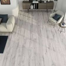 Eurowest Grey Calm Tile by South Coast Made In Spain Wood Look Porcelain Tile Planks 8x45